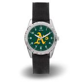 Oakland Athletics Sparo Nickel Watch