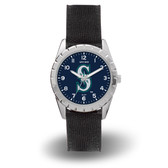 Seattle Mariners Sparo Nickel Watch