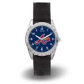 Atlanta Braves Sparo Nickel Watch