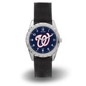 Washington Nationals Sparo Nickel Watch