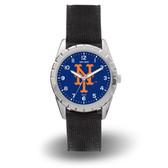 New York Mets Sparo Nickel Watch