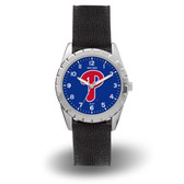 Philadelphia Phillies Sparo Nickel Watch