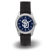 San Diego Padres Sparo Nickel Watch