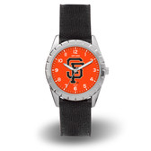 San Francisco Giants Sparo Nickel Watch