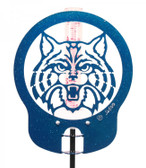 Arizona Wildcats Rain Gauge