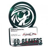 Bemidji State Beavers Business Card Holder