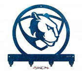 Eastern Illinois Panthers Key Chain Holder Hanger