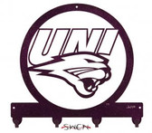 Northern Iowa Panthers Key Chain Holder Hanger