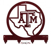 Texas A&M Aggies  Key Chain Holder Hanger