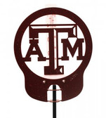 Texas A&M Aggies  Rain Gauge