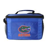 Florida Gators Kolder Kooler Bag - 6pk - Blue