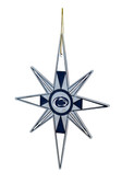 Penn State Nittany Lions Snowflake Ornament