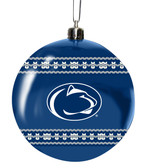 Penn State Nittany Lions 3in Sweater Ball Ornament