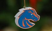 Boise State Broncos 3D Logo Ornament