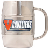 Virginia Cavaliers Macho Barrel Mug - 32 oz. - Virginia Cavaliers