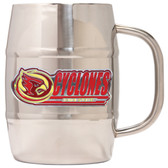 Iowa State Cyclones Macho Barrel Mug - 32 oz. - Iowa State Cyclones