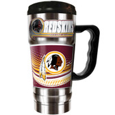 Washington Redskins 20oz Travel Mug