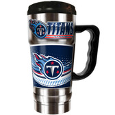 Tennessee Titans 20oz Travel Mug