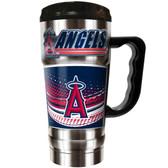 Los Angeles Angels  20oz Travel Mug