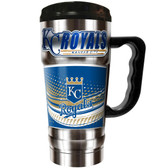 Kansas City Royals  20oz Travel Mug