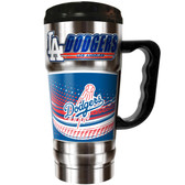 Los Angeles Dodgers  20oz Travel Mug