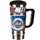 New York Mets  20oz Travel Mug