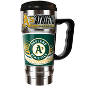 Oakland Athletics  20oz Travel Mug