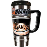 San Francisco Giants  20oz Travel Mug