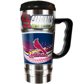 St. Louis Cardinals  20oz Travel Mug