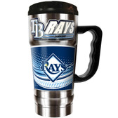 Tampa Bay Rays  20oz Travel Mug