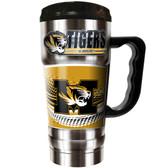Missouri Tigers 20oz Travel Mug