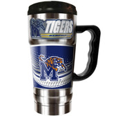 Memphis Tigers 20oz Travel Mug