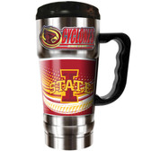 Iowa State Cyclones 20oz Travel Mug