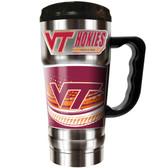Virginia Tech Hokies 20oz Travel Mug