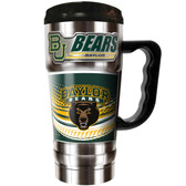Baylor Bears 20oz Travel Mug