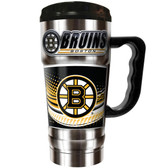 Boston Bruins 20oz Champ Travel Mug
