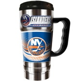 New York Islanders 20oz Champ Travel Mug