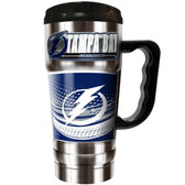Tampa Bay Lightning 20oz Champ Travel Mug