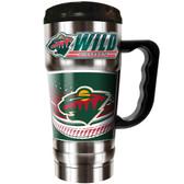 Minnesota Wild 20oz Champ Travel Mug