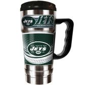 New York Jets 20oz Champ Travel Mug