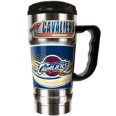 Cleveland Cavaliers 20oz Champ Travel Mug