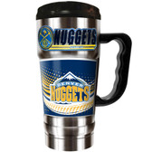 Denver Nuggets 20oz Champ Travel Mug