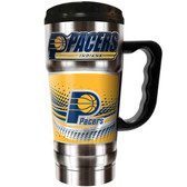 Indiana Pacers 20oz Champ Travel Mug
