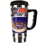 Phoenix Suns 20oz Champ Travel Mug