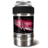 Houston Rockets 12oz Vacuum Insulated Can Holder