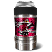 Miami Heat 12oz Vacuum Insulated Can Holder