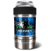 Minnesota Timberwolves 12oz Vacuum Insulated Can Holder