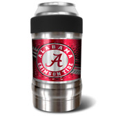 Alabama Crimson Tide Vacuum Insulated Can Holder