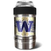 Washington Huskies Vacuum Insulated Can Holder