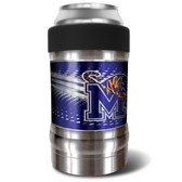 Memphis Tigers Vacuum Insulated Can Holder